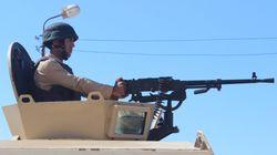 Αίγυπτος: 15 φερόμενοι ως τζιχαντιστές νεκροί σε επιχείρηση στο