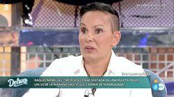 Raquel Morillas, de 'GH 3', es ahora vendedora de la ONCE tras superar una