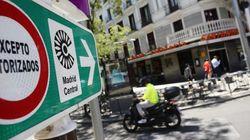 Almeida reduce las restricciones de Madrid Central: entrarán vehículos con etiqueta C y al menos dos