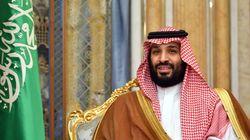 카쇼기 사건 1년, 빈 살만 사우디 왕세자