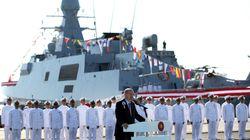 Ερντογάν: Η Τουρκία θα αυξήσει τη ναυτική ισχύ της και θα φτιάξει μαχητικό