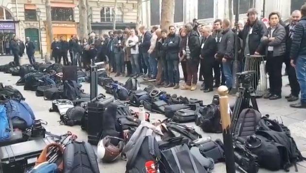 Pour l'hommage à Chirac à Saint-Sulpice, un dispositif de haute