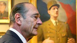 BLOG - Comment Chirac le conquérant a affronté les coups durs de la
