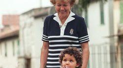 Rosanna fece scandalo perché diventò madre a 62 anni: