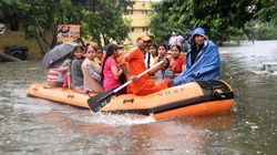 Over 120 Dead In Bihar And UP, More Rain Predicted: What We Know So