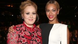 Sound The Pop Emergency Alarm – Beyoncé And Adele Have Recorded A Song