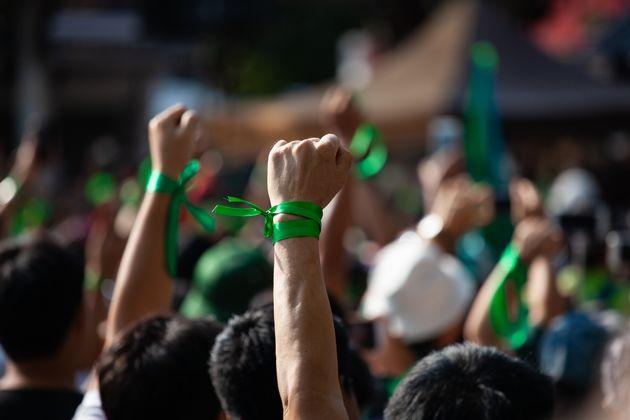 Niente più immigrazione, è l'agenda verde a dominare il dibattito
