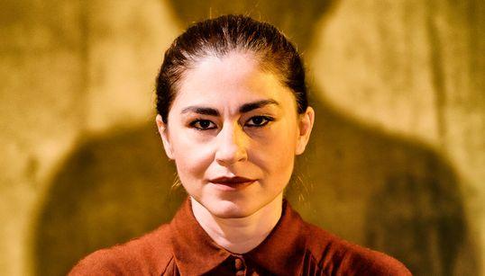 Αλεξία Καλτσίκη για την «Αποκάλυψη» του Ιωάννη: Οι άνθρωποι είναι που καταστρέφουν και