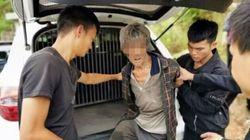 Κίνα: Φυγάς κρυβόταν σε σπηλιά για 17 χρόνια και εντοπίστηκε από
