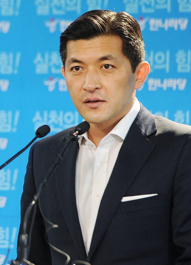 홍정욱 전