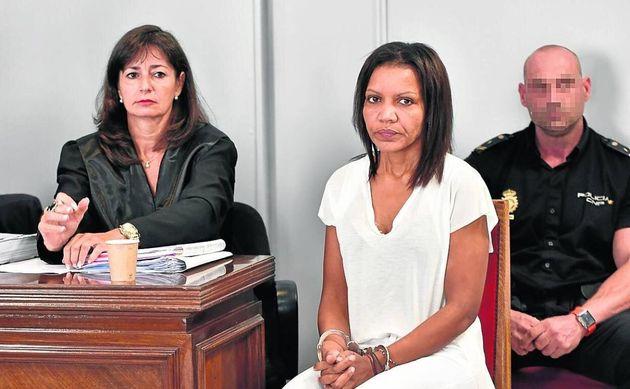 Ana Julia Quezada, primera mujer condenada a prisión permanente