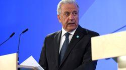Αβραμόπουλος: Δεν υπάρχει οριστική συμφωνία για τη διανομή των μεταναστών που διασώζονται στη