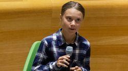 Il appelle à abattre Greta Thunberg, il est limogé de son poste de président des amis du Palais de