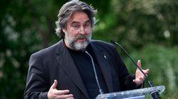 El actor y director Andrés Lima, Premio Nacional de Teatro