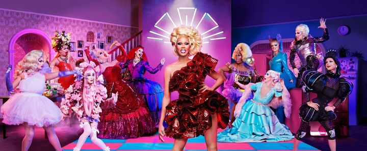 RuPaul's Drag Race UK aired its first series last year