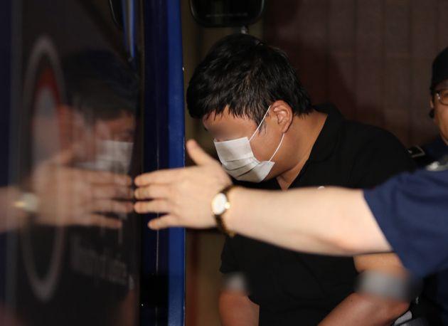조국 법무부장관 일가 '사모펀드 의혹'의 키맨으로 지목된 조 장관의 5촌 조카