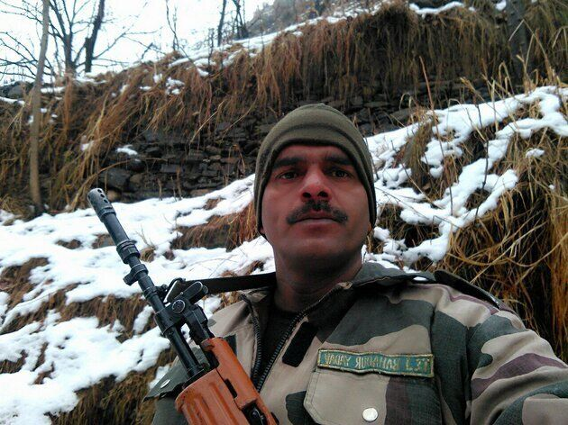 Ex-BSF Jawan Tej Bahadur Yadav Says He Will Contest Against Manohar Lal Khattar In Haryana