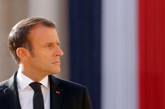 La spending review di Macron è un