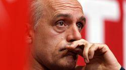 La couverture de la mort de Chirac