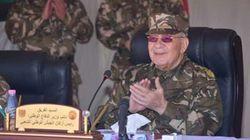 Gaid Salah annonce des mesures sécuritaires en prévision de l'élection
