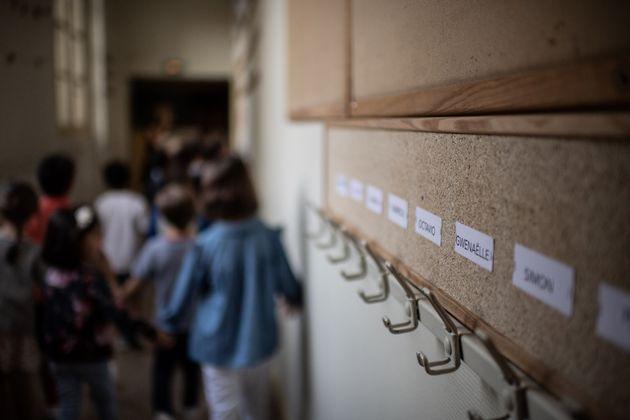 Christine Renon, directrice d'école à Pantin, a mis fin à ses jours le 21...