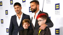 Ricky Martin Is Expecting His 4th Child With Husband Jwan