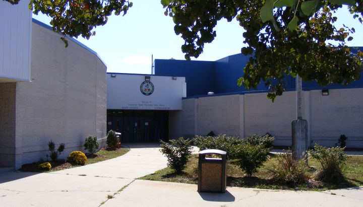 Cambridge-Dorchester High School