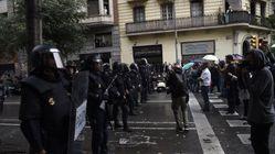 Cataluña y el vértigo de los