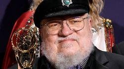 Game Of Thrones Writer George R R Martin Explains Why Working On The Show Could Be