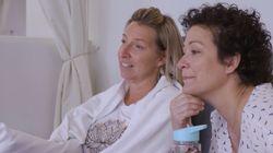 «Mont Tétons»: Anick Lemay signe un documentaire poignant et