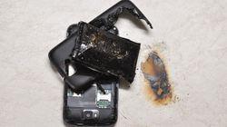 Τραγικός θάνατος για 14χρονη - Εξερράγη το κινητό της την ώρα που