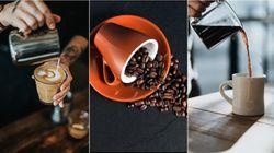 Hay muchos motivos para beber café... aquí tienes