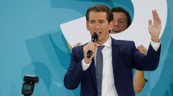 Austria afronta un largo proceso para formar Gobierno tras el triunfo
