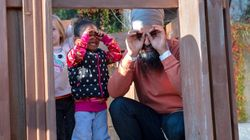 NDP Will Put Down $10 Billion For New Child-Care