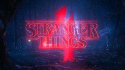 Netflix dévoile un mystérieux aperçu de la quatrième saison de «Stranger