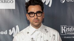 Dan Levy Of 'Schitt's Creek' Once Feared Having To Keep Sexuality A Secret For