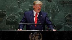 La Asamblea General de la ONU, en 20