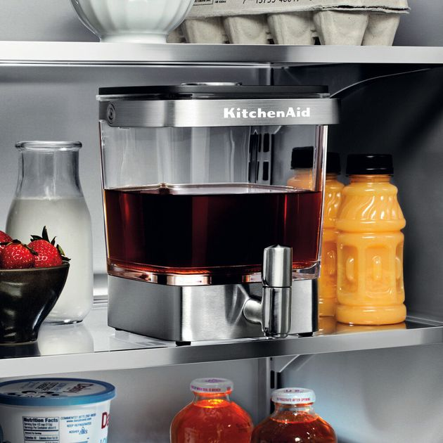 Cool, le café infusé à froid (mais