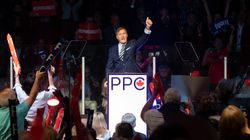 People's Party Candidate Quits Over Bernier's 'Racist