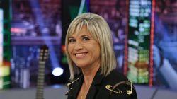 Julia Otero se moja en 'El Hormiguero' y deja un sonado vaticino: