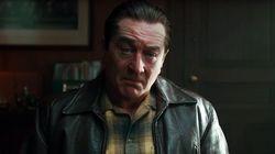 Crítica internacional cai de amores por 'O Irlandês', já apontado como o filme do