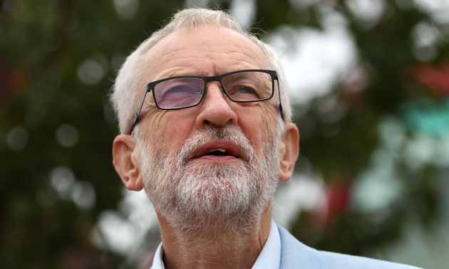 Corbyn Urged By Labour MPs To Put Brexit Referendum Before Snap Election
