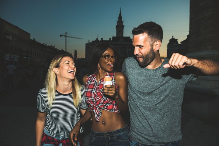 A nightlife tour can give you a taste of the city after dark.