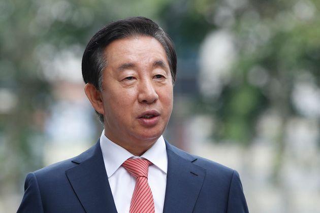 김성태 자유한국당