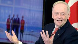Chretien Says He Came Up With 'Three Amigos'