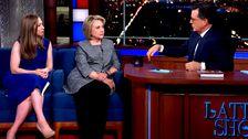 Hillary Clinton: Saya Tidak Pernah Memperingatkan Obama Untuk Tidak Memeras Negara-Negara Asing