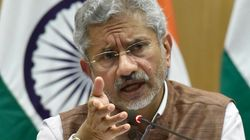 S Jaishankar Claims Modi Did Not Say 'Abki Baar Trump Sarkaar' In