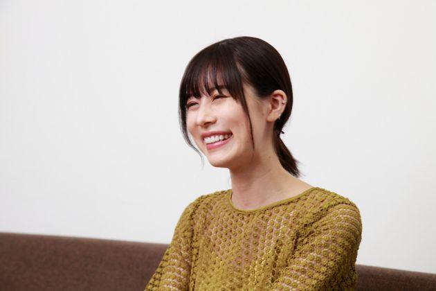 整形を公表した有村藍里さんが伝えたいこと「決めるのは自分」「笑顔になれることをしたらきっと変われる」