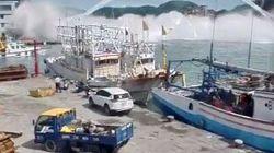 台湾で長さ140mのアーチ橋が一瞬で崩落。少なくとも10人負傷(動画)