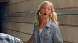 La senzatetto canta Puccini in metro. La sua storia ha conquistato Los Angeles
